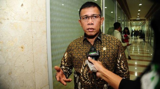 Masinton Pasaribu: Jakarta Seperti Dipimpin Seorang Zombie yang Kerjanya 'NATO'