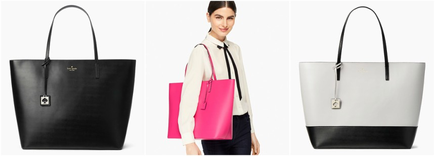 Kate Spade Haven Street Alair $149 (reg $358)