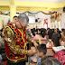 Safari Minggu Kasih Di Gereje BNKP Marendal , Kapolda Sumut Berikan Bantuan Dan Tali Asih Kepada Para Jemaat