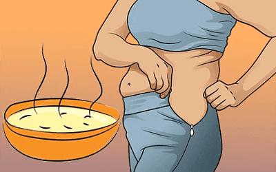 اسرع وصفة لزيادة الوزن في يوم واحد فقط