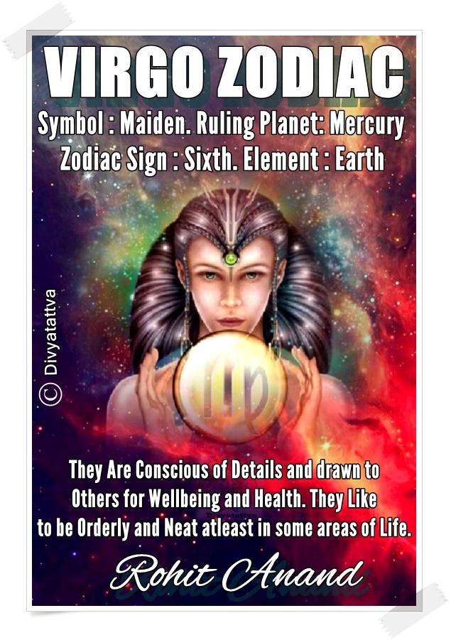 Free Virgo Horoscope Online, Virgo Personality, virgo symbol, Kanya Rashi, Virgo Horoscope Today