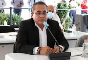 ANTEPONER EL DESARROLLO Y BIENESTAR EN EL DEBATE EN EL CONGRESO PROPONE EL DIPUTADO BERNARDO ORTEGA