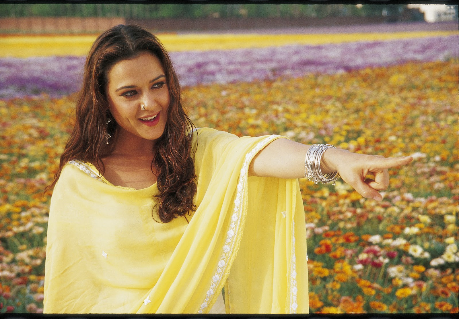Indian songs lyrics: VEER-ZAARA