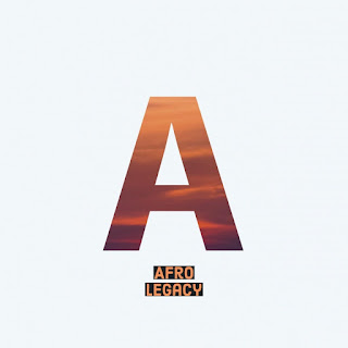 VA - Afro Legacy (Album)