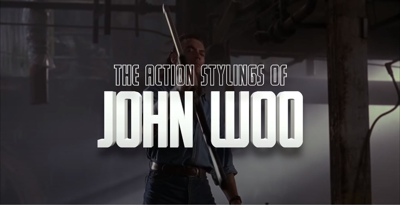 How John Woo Intensifies Action