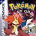 Pokemon XY Hack {GBA}