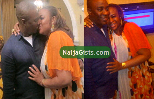 wasiu ayinde wife gives birth