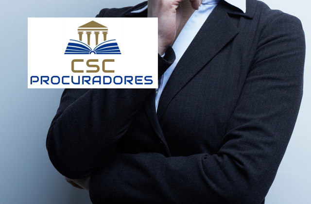 CSC PROCURADORES