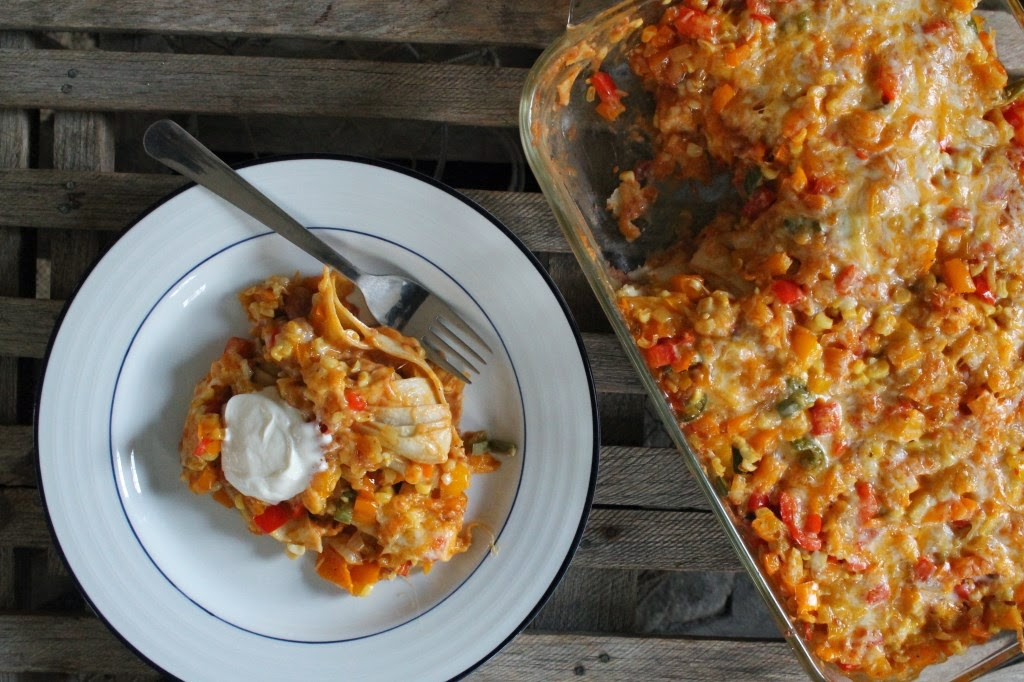 Life on Food: 12 Cinco de Mayo Inspired Recipes