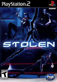 Stolen (PS2) 2005