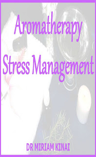 Aromatherapy for stress management