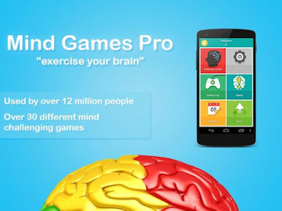 Mind Games Pro v2.2.0.apk For Android