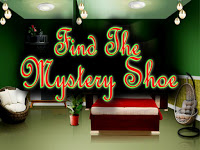 Top10NewGames - Top10 Find The Mystery Shoe