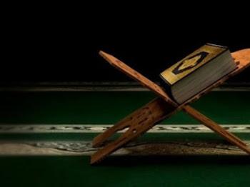 SALAM JUMAAT : Tips Membaca Al-Quran