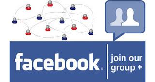 Cara Mudah Menghapus Grup di Facebook Dengan Cepat