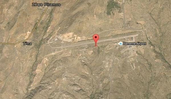 flughäfen im irak