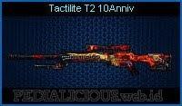 Tactilite T2 10Anniv