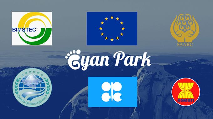 Regional Organizations