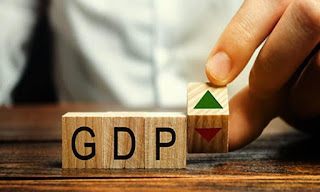 India's GDP to Grow at 10.4% in FY2022