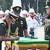 Pangdam IV/Diponegoro Lantik 359 Tamtama Baru