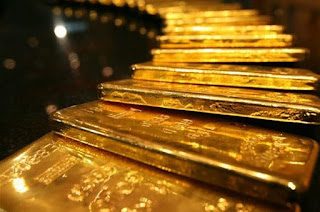 Venezuela altınlarını Türkiye'ye gönderiyor