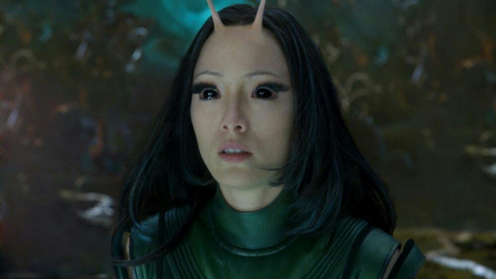Mantis (Marvel Comics)