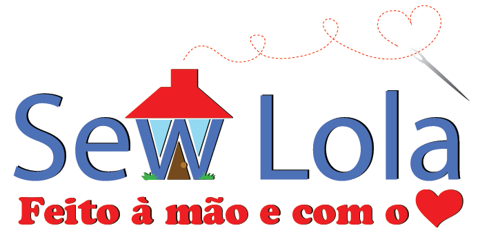 Sew Lola- costura criativa para usar, decorar e presentear!