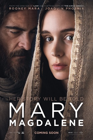 Mary Magdalene (2018) 350MB Full Hindi Dual Audio Movie Download 480p Bluray
