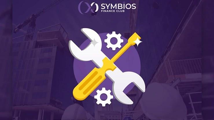 Технические работы в Symbios Club