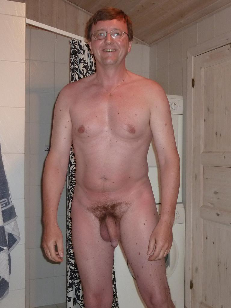 Hung daddy