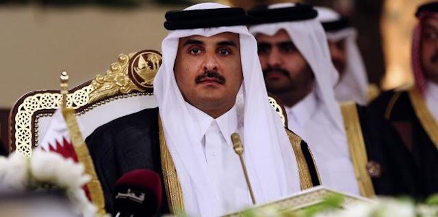"""فيديو..""""مباشر قطر"""" تفضح تمويل تنظيم الحمدين للتطرف داخل المدارس الأمريكية"""