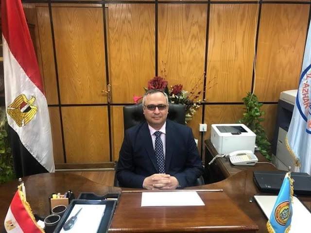 مجلس كلية طب الازهر بنين يوجه الشكر لقيادات مؤسسة الأزهر لجهودهم في تعيينات الأطباء