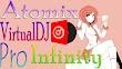 Atomix VirtualDJ 2020 Pro Infinity 8.4.5308 Full Version