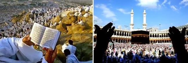 pahala umroh ramadhan sama dengan haji