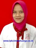 WA/TLP: +62818.4337.30 LPK Cinta Keluarga Yogyakarta  Jogjakarta penyedia penyalur nanny gumekar baby sitter umbulharjo jogja yogya resmi bergaransi