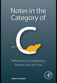 Notes in the Category of C Reflections on Laboratory Animal Care and Use