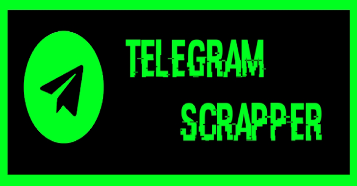 TeleGram-Scraper : Telegram Group Scraper Tool