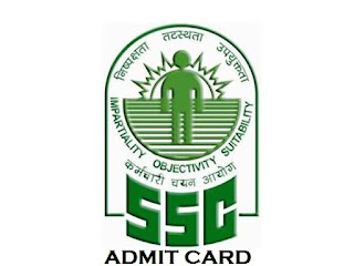 SSC CGL Admit Card 2018 Tier 1 Download Now @SSC.NIC.IN