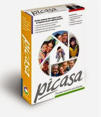 Picasa Photo Organizer 3.9.0 Build 137.114