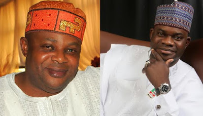 Court dismisses Faleke's appeal against Kogi state gov, Yahaya Bello