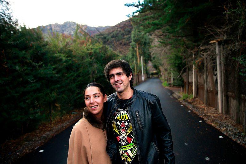 Mariela Sotomayor cuenta cómo volvió con su esposo