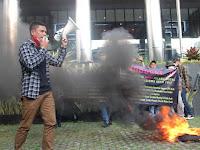 KBMA Beberkan Anggota DPR Aceh Yang Di Duga Membegal Dana Pendidikan