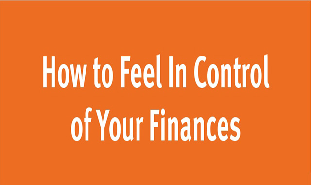 How to Feel In Control of Your Finances