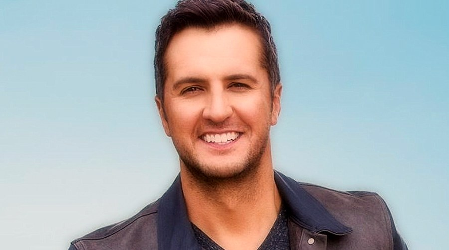 Country artist Luke Bryan adds the Richland, Michigan concert to 2019 Farm Tour