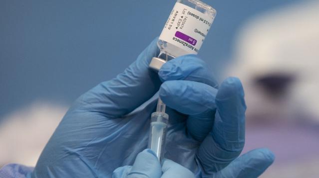 Países Bajos paraliza totalmente la vacunación con AstraZeneca contra la Covid-19