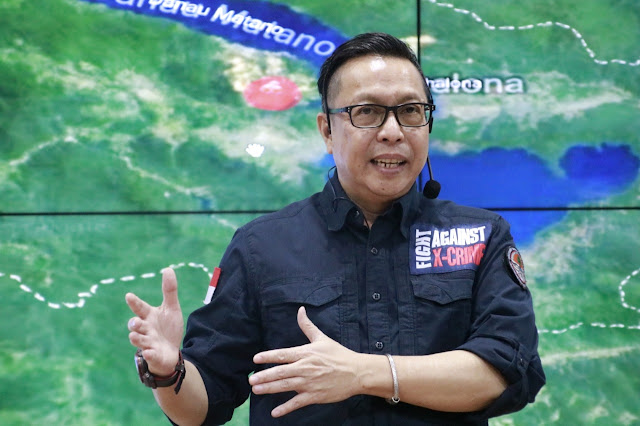 KLHK Apresiasi  Majelis Hakim Pengadilan Tinggi Jambi Tolak Banding PT ATGA