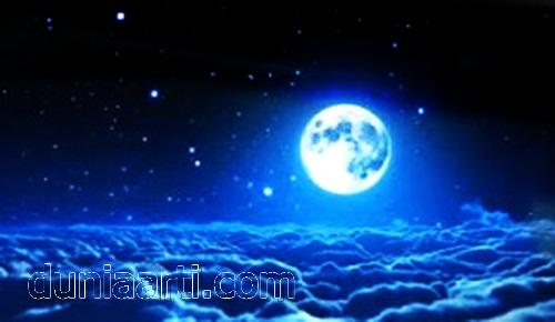 Bulan Terang