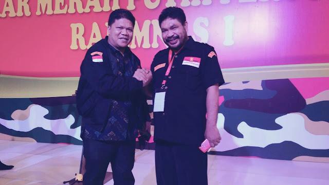 Kamada LMPP Riau: Prioritas Kembangkan Marcab dan Sejahterakan Anggota