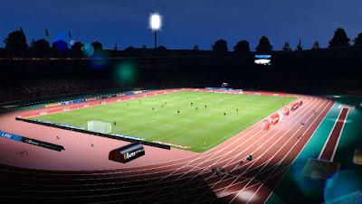 PES 2020 Rajko Mitic Stadium