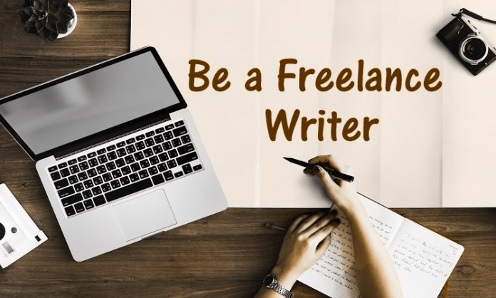Making Money with Articles: Freelance Writers
